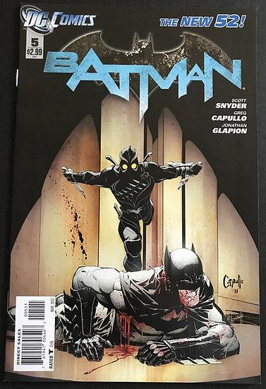 Batman #5 VF/NM