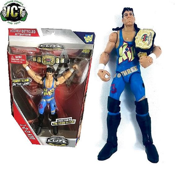 WWE Elite Collection Flashback 1-2-3 Kid