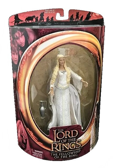 The Lord Of The Rings The Fellowship Of The Rings Galadriel Lady Of Light