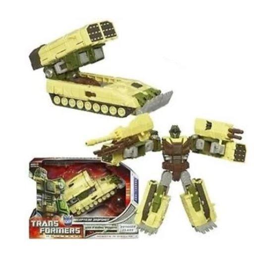 Transformers Universe Voyager Class Decepticon Dropshot