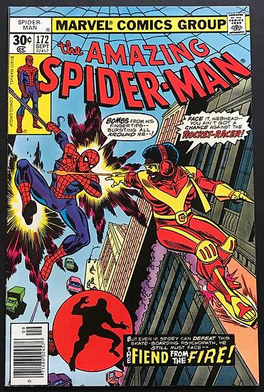 Amazing Spider-Man (Marvel) #172 VF/NM
