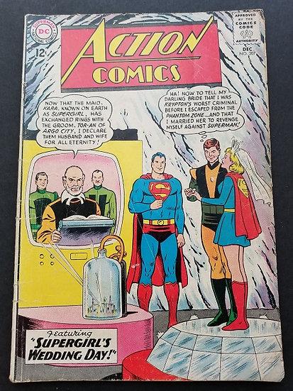 Action Comics #307 VG