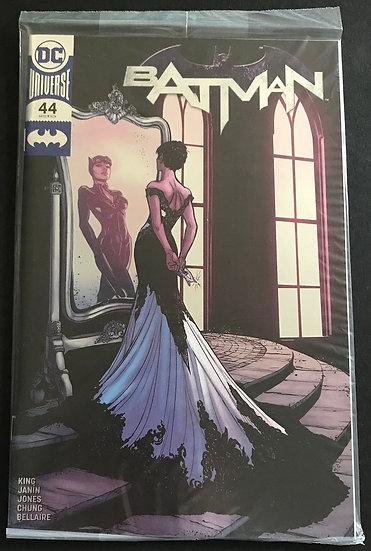 Batman 44 [Wedding Foil Cover]