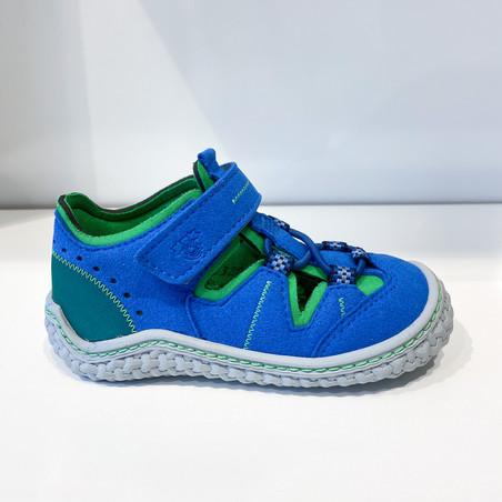 Ricosta Barfuß Schuh