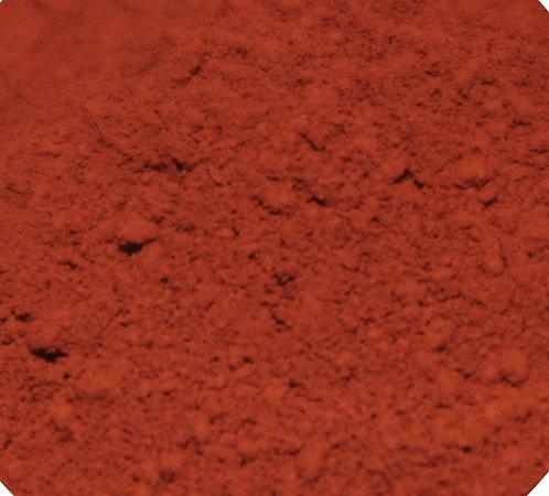 Ercolanon punainen