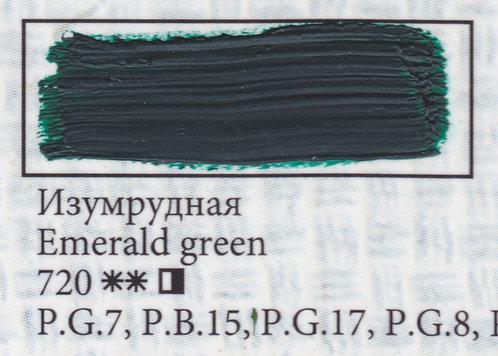 Emerald Green, art.720