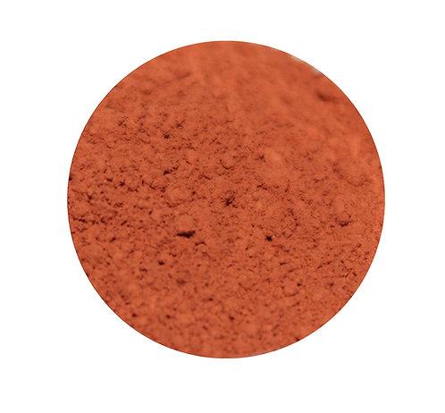 Okra punainen 20 gr