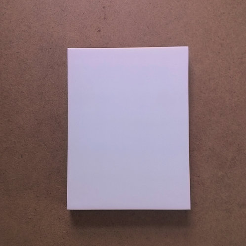 15 x 20 cm ikonilauta poppelista