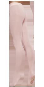 Bloch convertible balettitrikoot