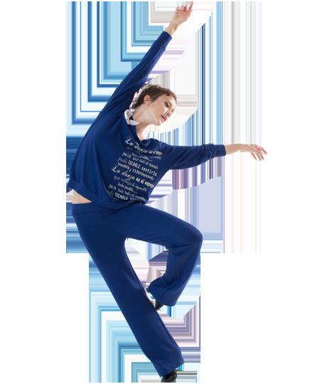 Grishko tanssipusero
