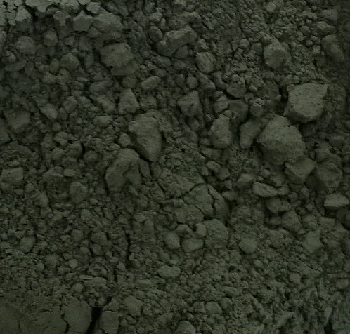 Kloriitti tummanvihreä, 10 gr