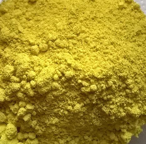Cadmium yellow medium, 10 gr