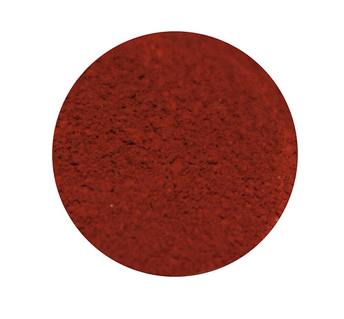 Rautaoksidin punainen 20 gr