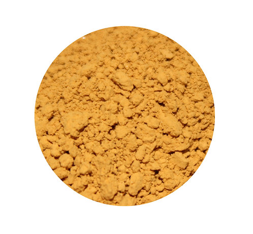 Okra keltainen 20 gr