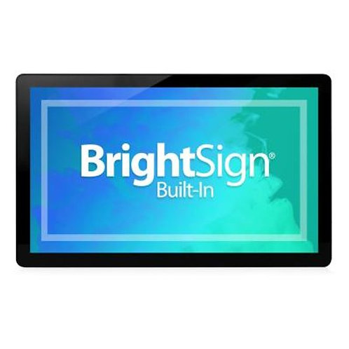 "BlueFin 15.6"" Integrated Touch & Brightsign"