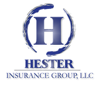 Hester Insurance Group Logo Texture 2018