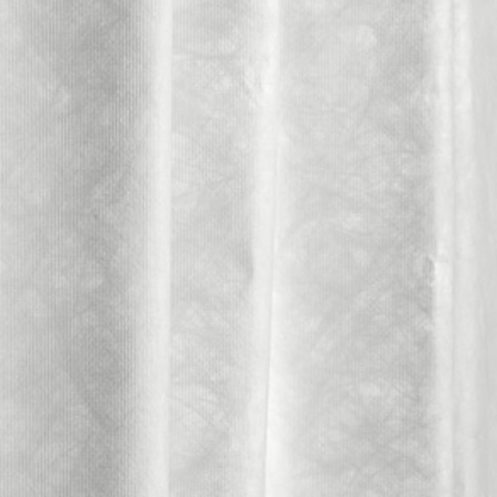 zasłona biala