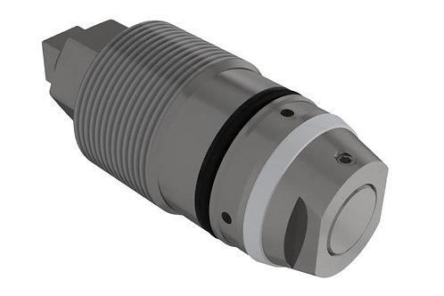 Solid Plug - (Mechanical)