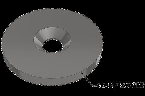 Flush Disc Coupon - (High Pressure Retrievable)