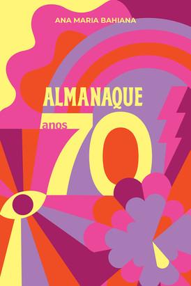 ALMANAQUE ANOS 70