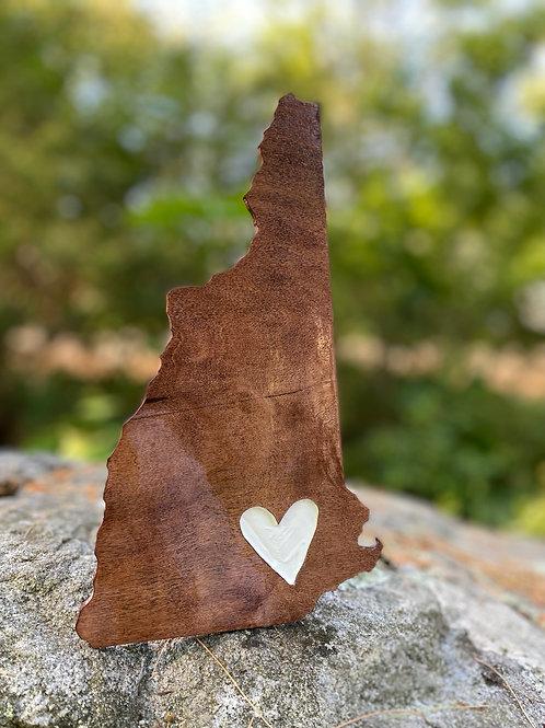 Custom State Heart