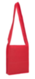Planet Cotton Simple Shoulder Bag