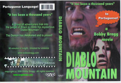 Diablo Mountain