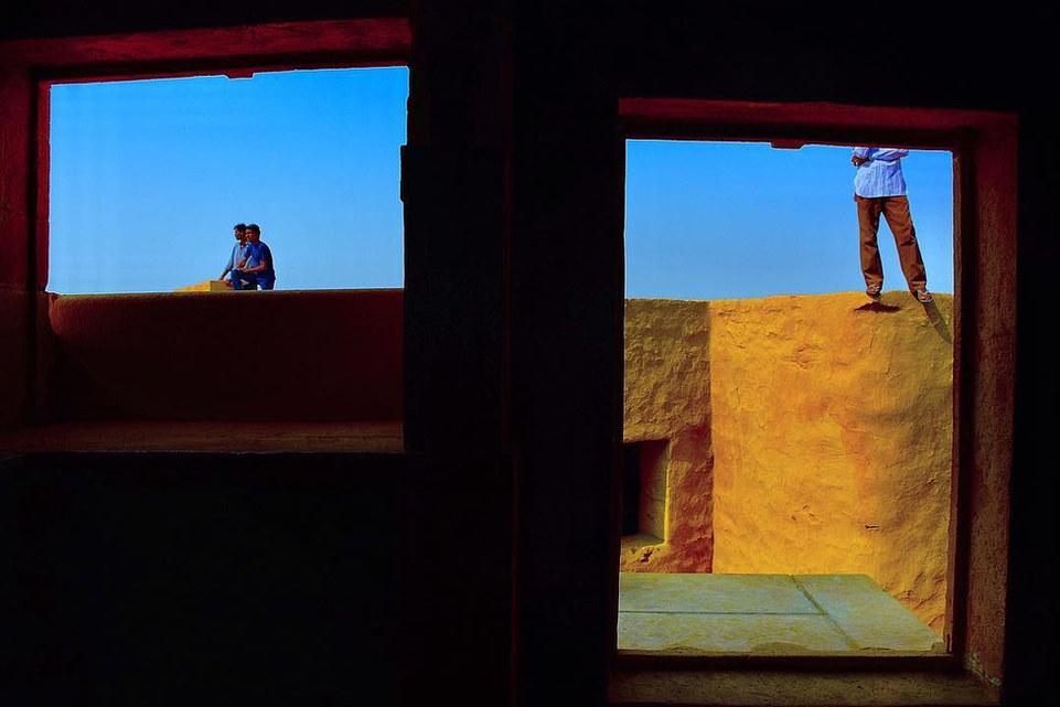 By - Gauri Shetye