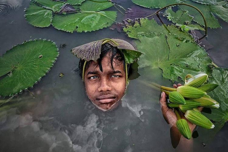 By - Ritesh Gosh