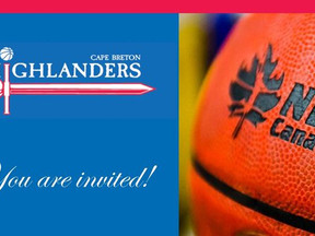 OPEN Practice Highlanders Pro Basketball Team - You're Invited!