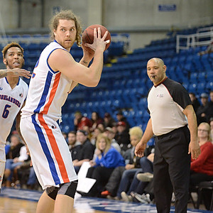 S1 Game 27 vs Moncton Miracles