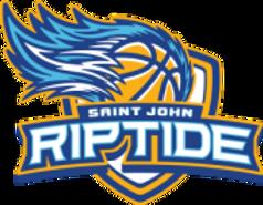 Saint John Riptide Roster