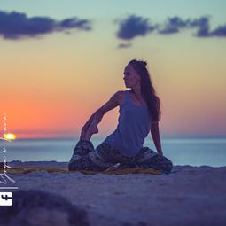 Yoga / Laura Kuukkanen