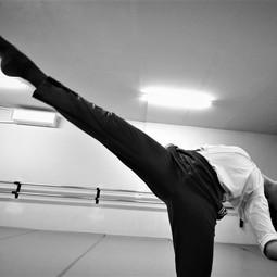 Contemporary Ballet / Maria Concetta Cariello