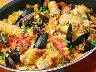 Best Paella Caterers in West Palm Beach