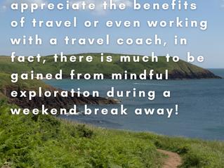 A Personal Development Journey through Pembrokeshire, Wales