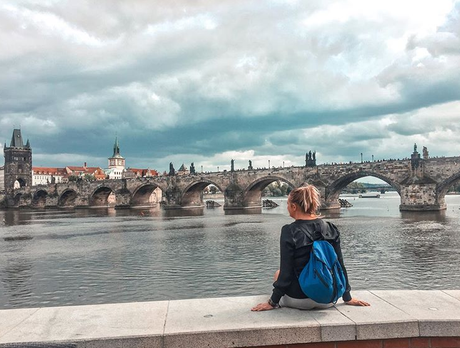 What is it like to be a female solo traveller?