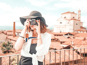 Why is Travel so important for self-growth?