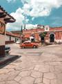 One Way Journey San Cristobal