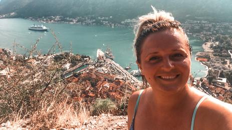 One Way Journey Montenegro