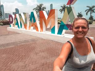 One Way Journey Panama