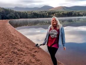 British Road Trips! - Inverness