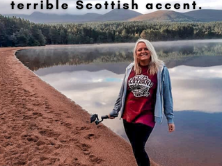 Gaining Confidence and Overcoming Fears in Inverness, Scotland