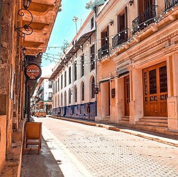 One Way Journey Panama City