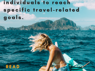 What is Travel Coaching?