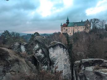 One Way Journey Czech Republic