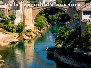 A Travel Coach's 10 things to do in Mostar, Bosnia and Herzegovina