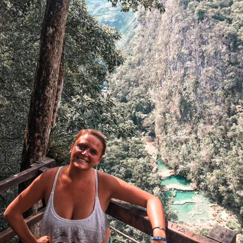 Semuc Champey, the best day ever: The best of Guatemala
