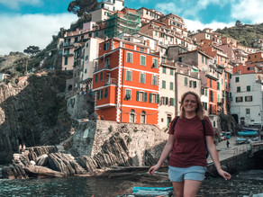 Cinque Terre and the law of attraction: The best of Italy
