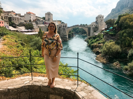 10 things to do in Mostar, Bosnia and Herzegovina